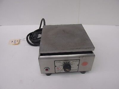 Sybron Corporation Thermolyne Model HP-A1915B Type 1900 Hot Plate 42586WVS