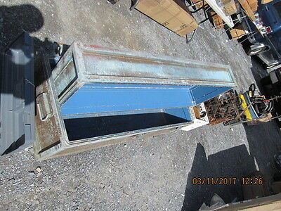 MASSIVE AMMO BOX? Large Weatherproof Container Vintage Heavy Duty Case Military?