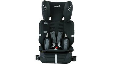Safety 1st Prime AP Convertible Booster Seat Car - Comfortable & Secure - Grey