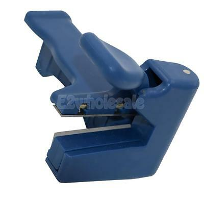 Edge Trimmer Edge End Banding Machine Cutter Wood Tools for Wood PVC Plastic
