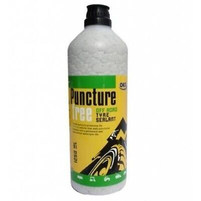 Oko Tyre Sealant Anti Puncture Off Road 1250Ml Stop Punctures