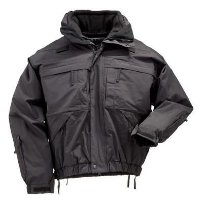 NEW! 5.11 Tactical® 5-in-1 Police / Military Jacket (All Sizes)