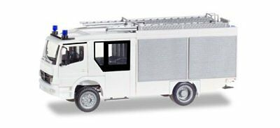Herpa 1/87 mini kit MB Atego Ziegler Z-Cab LF 20 White