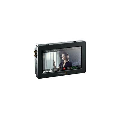 Blackmagic Design Blackmagic Video Assist With Accessory Bundle