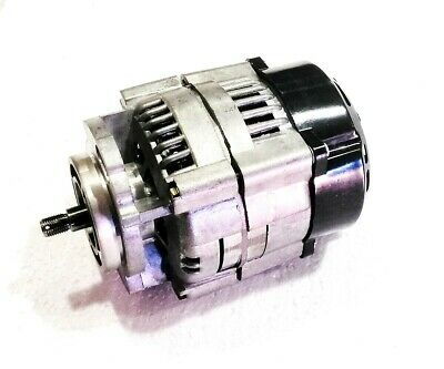 Generator 12 Volt, 500 Watt  for Dnepr (MT, MB), Ural (650 cc)