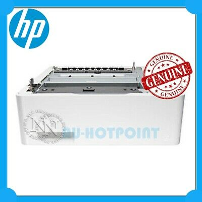 HP Genuine 550x Sheet Feeder Tray->M402DN/M402DW/M402N/M426FDN/M426FDW D9P29A