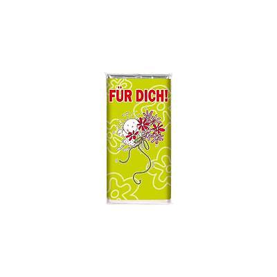 (1 kg/ 39,50 €) Steinbeck Cute Greetings Chocolate - für dich