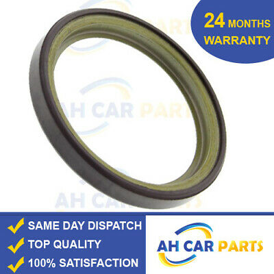Abs Ring For Nissan Micra K12 (2003-2012) Rear Drum- Mar 525