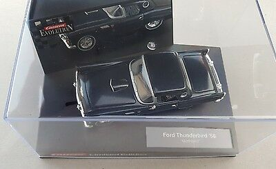 Carrera Evolution Ford Thunderbird ´58  Ref.25489