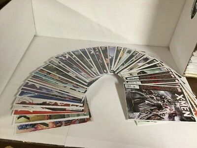 X-Men 1-41 Complete Lot Set Run Nm Near Mint Marvel Comics