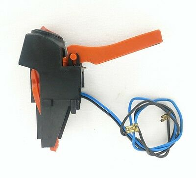 STIHL FS40C STRING Trimmer Stop Switch And Lock Lever W Leads OEM 4144 791 5400