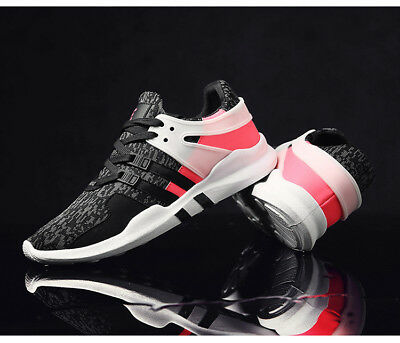 Mens Casual Sports Breathable Shoes Soft Athletic Running Fashion Sneakers AU