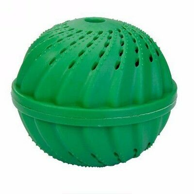 Eco-friendly Anion Molecules Released Washing Ball Laundry Clothes Ball Green