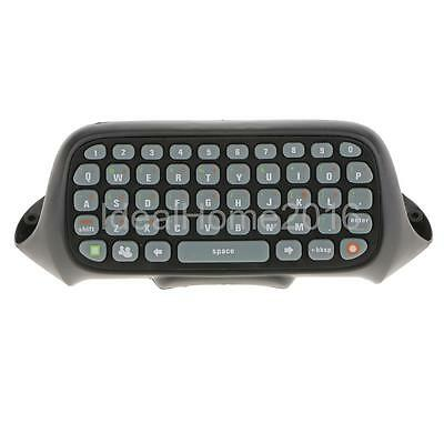 Gaming Keyboard Keyboard ChatPad for Xbox 360 Wired / Wireless Controller