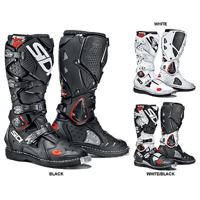 Sidi Crossfire 2 Motocross Off Road Boots Sale