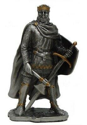 Robert The Bruce Pewter