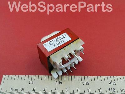 SONY Stand By Transformer Part Number 1-437-483-11