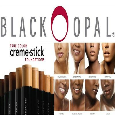 Black Opal Makeup True Color Creme Stick Foundation With SPF 15 - UK Seller