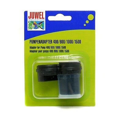 Juwel Aquarium Pump Adaptor For Pumps 400/600/1000/1500