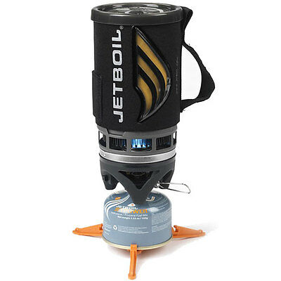 Jetboil Flash Personal Unisex Adventure Gear Cooking System - Carbon One Size