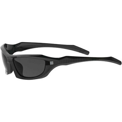 5.11 Tactical Burner Full Frame Unisex Sunglasses - Black One Size