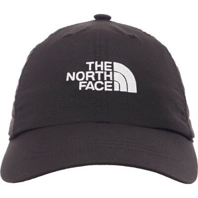 North Face Horizon Ball Mens Headwear Cap - Tnf Black All Sizes