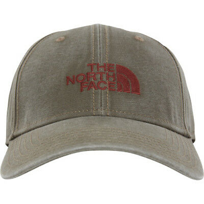 North Face 66 Classic Mens Headwear Cap - Falcon Brown One Size