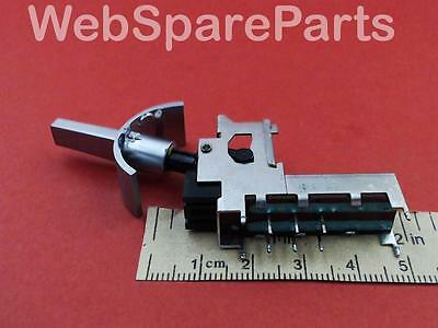 Vintage Function Switch 2 Positions For Sanyo L50/209
