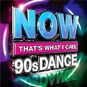 Various - Now That's What I Call 90s Dance (2012)  3CD  NEW/SEALED  SPEEDYPOST