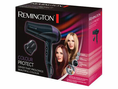 Remington D6090 Colour Protect Haartrockner NEU