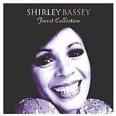 Shirley Bassey - Finest Collection (2004)  2CD  NEW/SEALED  SPEEDYPOST