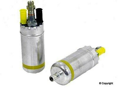 Electric Fuel Pump-Bosch New Electric Fuel Pump fits 83-89 Volvo 244 2.3L-L4