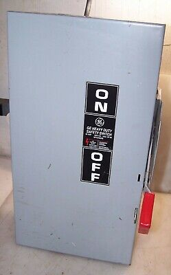 GE THQL32023 Circuit Breaker 25 Amp 3 Pole 240 Volt 3PH  NEW