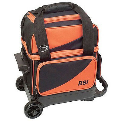 Bsi Prestige 1 Ball Roller Bag