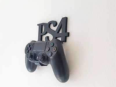 PS4 - Playstation 4 Controller Wall Mount / Holder