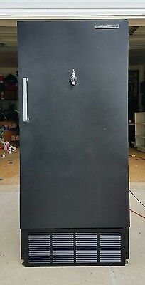 General Electric Beer Kegerator Refrigerator