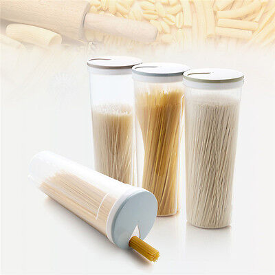 Plastic Spaghetti Cutlery Noodle Plastic Storage Box Chopsticks Boxes Containers