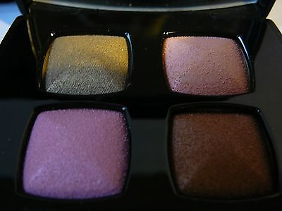Chanel Les 4 Ombres Quadra Eye shadow  No.517 Oasis Full Size
