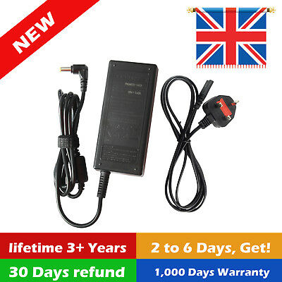 19V 3.42A Power Supply Charger Adapter for JBL Xtreme Wireless Bluetooth Speaker