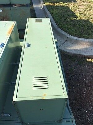 Lyon Brand Heavy Duty Lockers Selling Individually, or in Sets