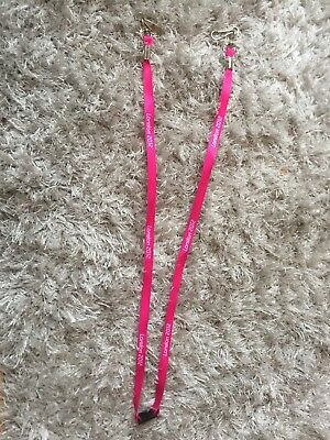 Rare London 2012 Olympic Lanyard
