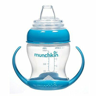 Munchkin Flexi-Transition Trainer Cup - 4oz - Color May Vary