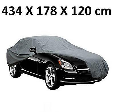 Full Car Cover Uv Protection Waterproof Outdoor Indoor Breathable 00994 X Large