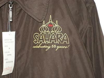 2002 Sahara 50th. Anniversary Jacket