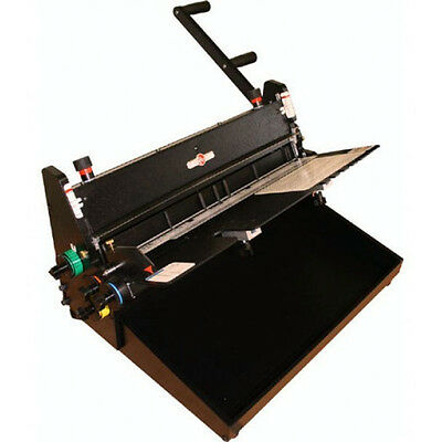 Rhin-O-Tuff Onyx HC8318 18 inch Semi-Automatic Wire Inserter/Closer