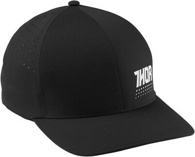 Thor Aktiv Fitted Hats Cap