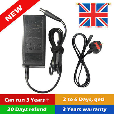 For HP Compaq Presario CQ58 CQ59 CQ61 Laptop Power Supply Adapter Charger