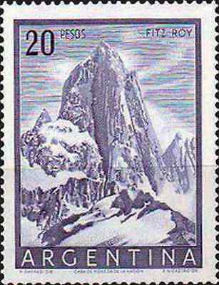 Timbre Argentine 551 * lot 5280