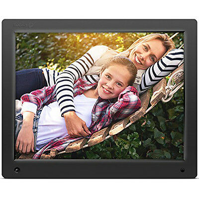 Nixplay Original 15 inch WiFi Cloud Digital Photo Frame. iPhone & Android Sale