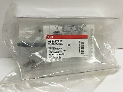 ABB OESA-ZX226 Fusible Disconnect Switch Fuse Cover 100A